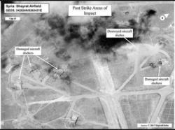 Nhật Ký Biển Đông: Mỹ Có Nên Tiến Vào Bãi Lầy Syria?
